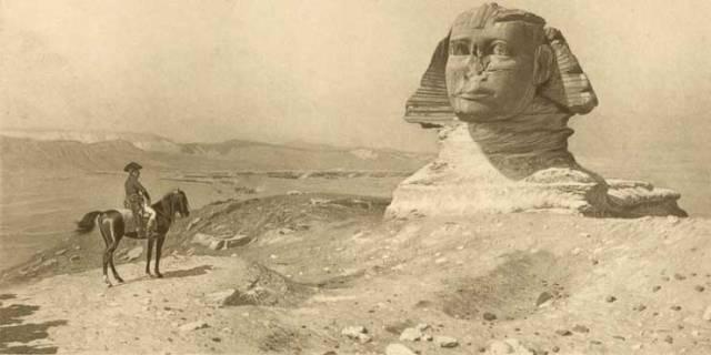 SphinxBonaparte