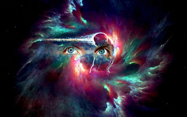 Eric Iris Nebula