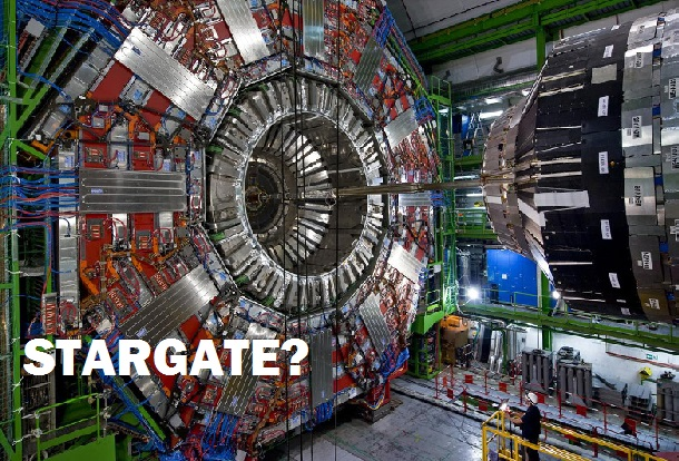 For astro-physicists: Why all the hype about the Large Hadron Collider?
